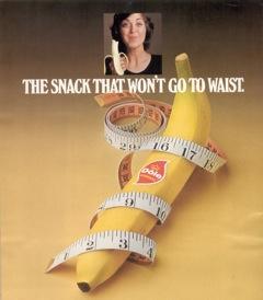 Udana-1975-Print Ad-Dole Banana