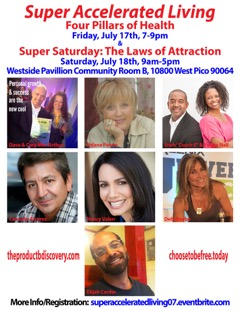SuperSaturday-July 17-18